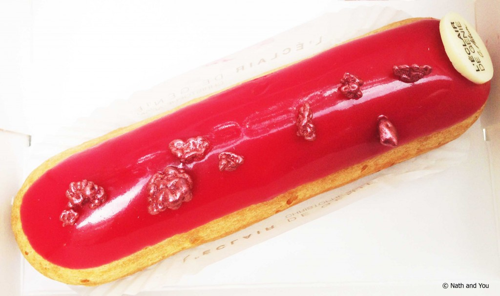 Eclair-frambroise-de-genie-nath-and-you