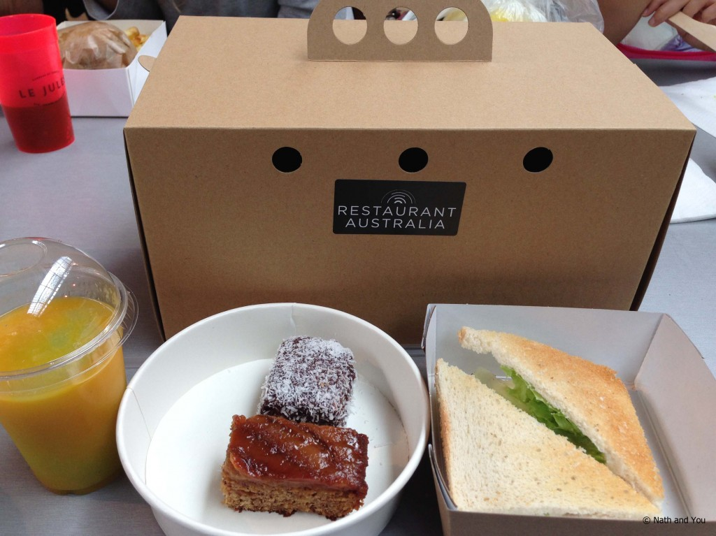 Brunch-complet-foodtruck-australia-nath-and-you