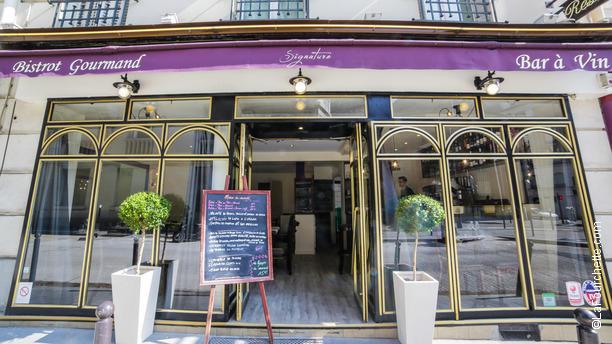 restaurant-signature-la-fourchette-nath-and-you