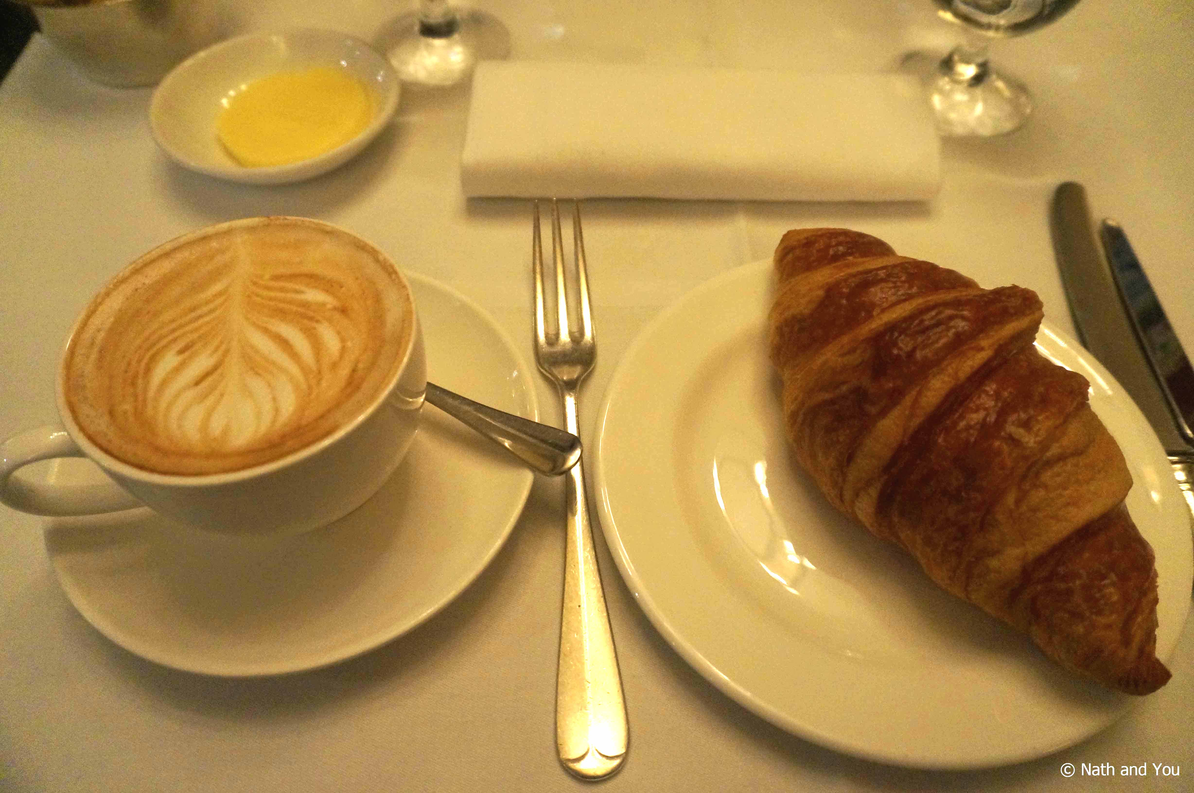 Breakfast-Dean-Street-TownHouse-Weekend-Londres-Nath-and-you