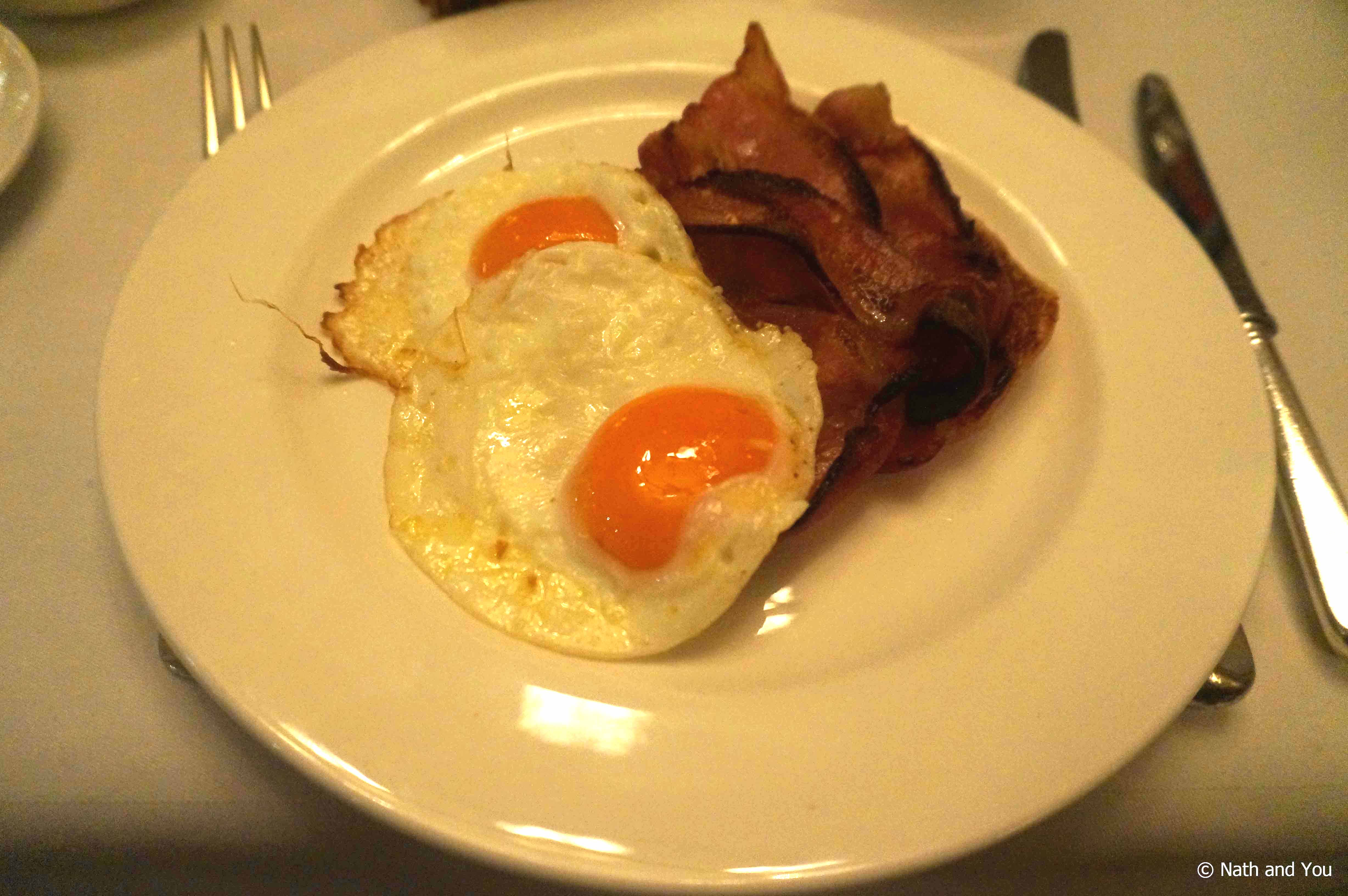 Breakfast-soho-Dean-Street-TownHouse-Weekend-Londres-Nath-and-you.
