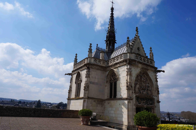 A la découverte des Ch¢teaux de la Loire