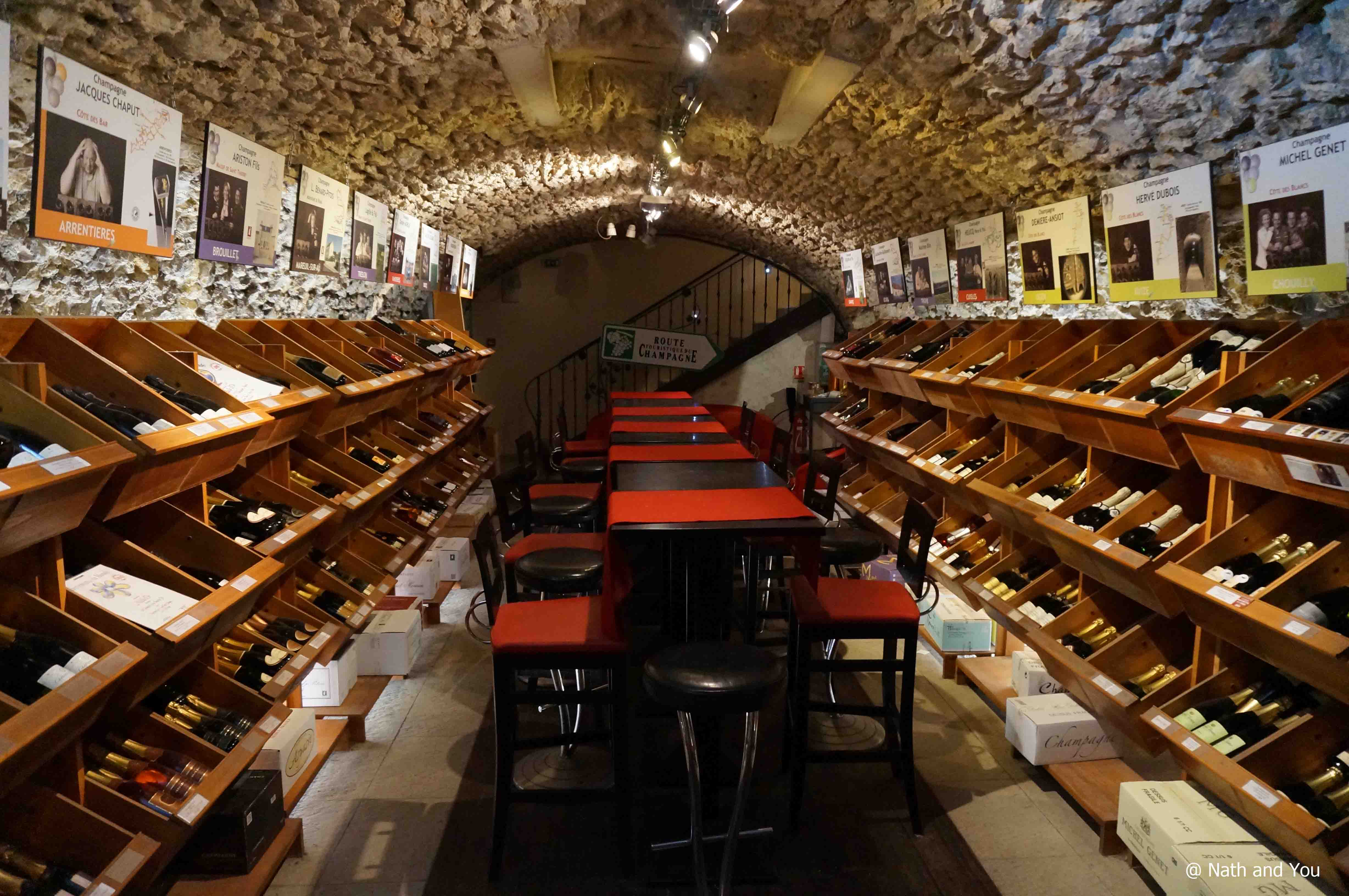 caveau-c-comme-champagne-bar-epernay-nath-and-you