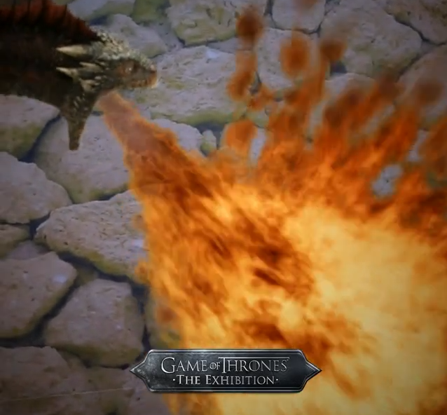 Dragon-feu-Exposition-Game-of-Thrones-Nath-and-you