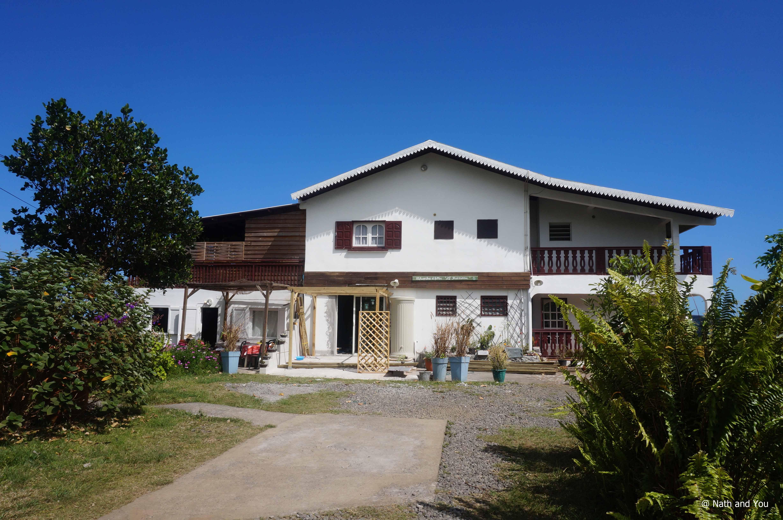 Maisons d h´tes  La Réunion