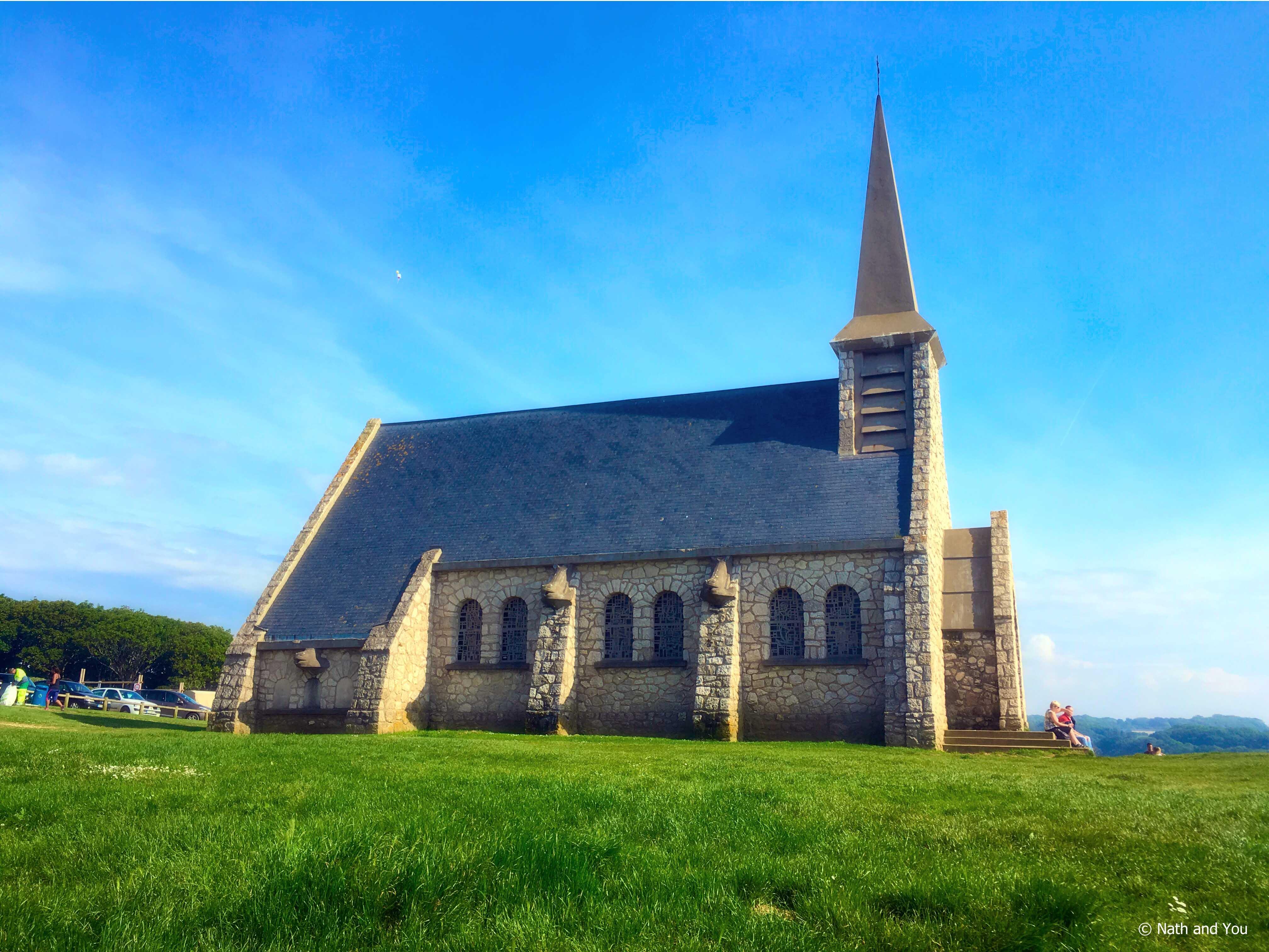 chapelle-notre-dame-de-la-garde-etretat-nath-and-you