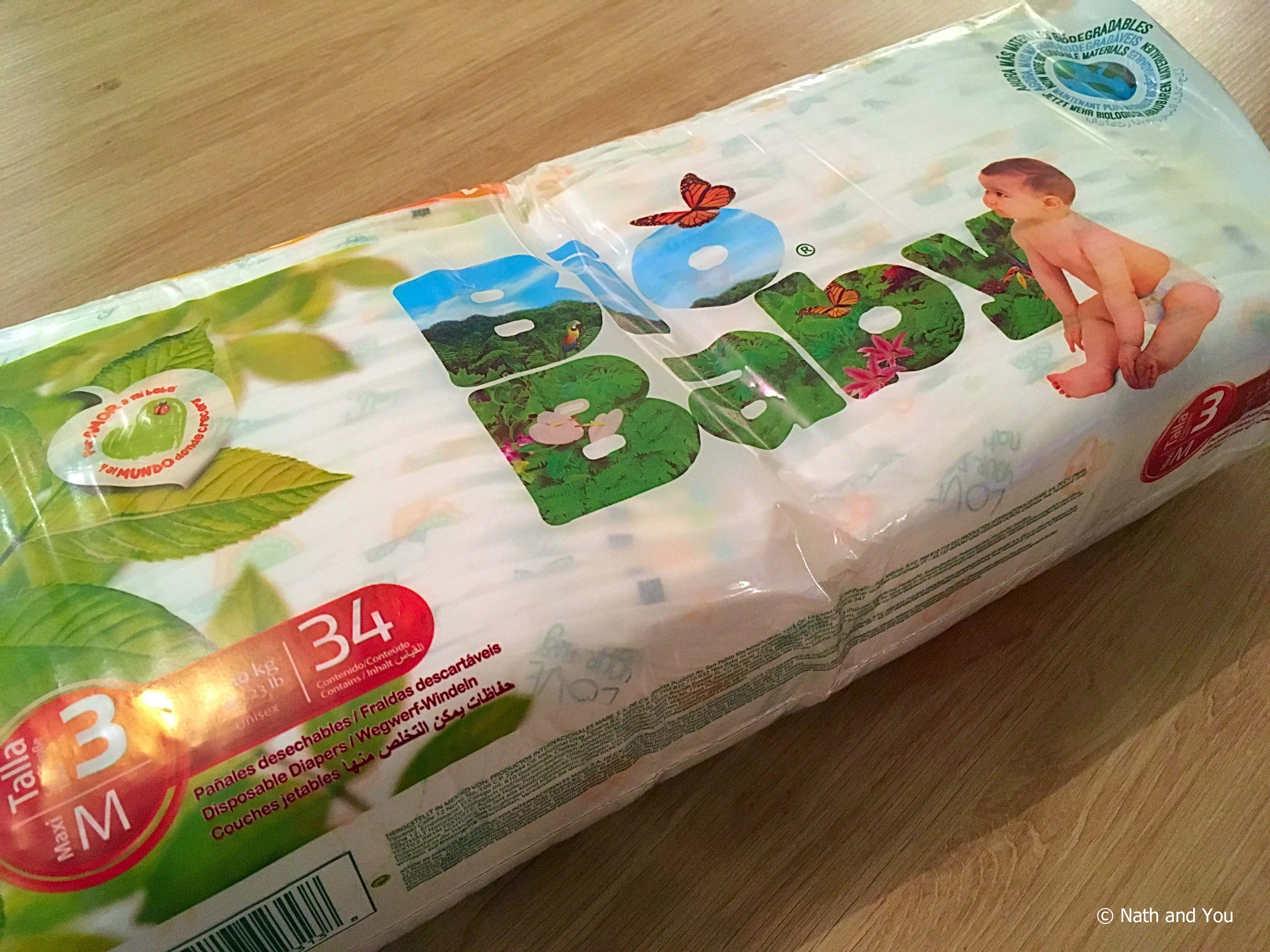 Couches-Bio-Baby-alternative-Pampers-Mum-Nath-and-You