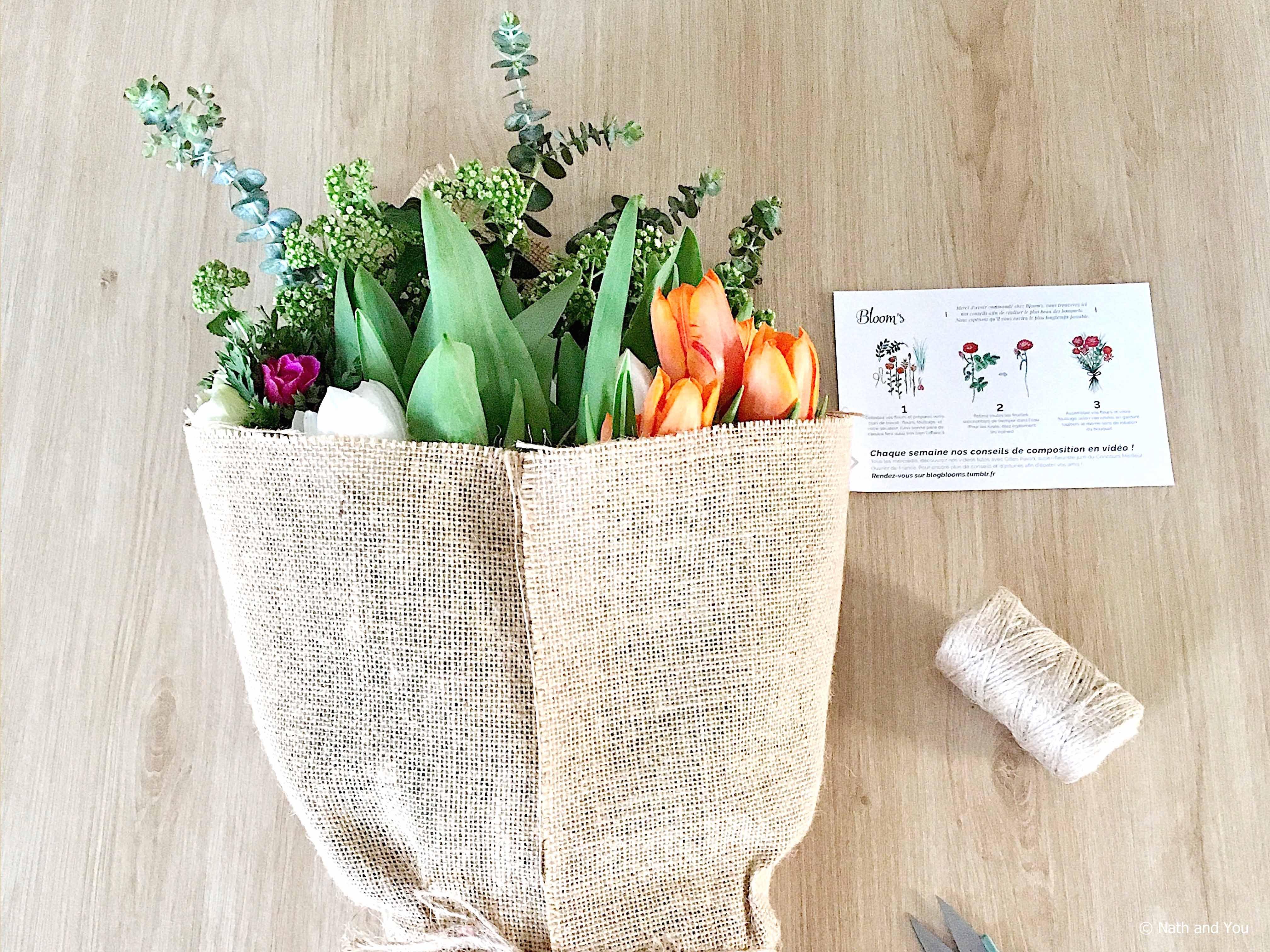 bloom 39 s des fleurs diy au rythme des saisons. Black Bedroom Furniture Sets. Home Design Ideas