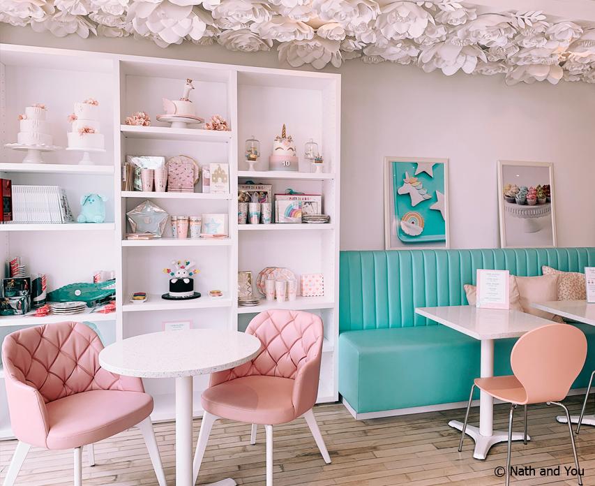 Boutique Petit Lapin Pâtisserie